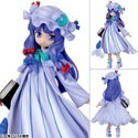 Touhou Project 1/8 Scale Unmoving Great Library Patchouli Knowledge Limited 2P Color Figure Griffon Enterprises