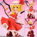 Touhou Project 1/8 Flandre Scarlet Figure Griffon Enterprises