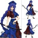 Touhou Project 1/8 Scale Brain of the Moon Eirin Yagokoro Figure Griffon Enterprises
