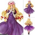 Touhou Project 1/8 Scale Mastermind behind the Spiriting Away Yukari Yakumo Clear Ver. Figure Griffon Enterprises