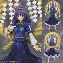 Touhou Project 1/8 Scale The Avatar of Mountains and Lakes Kanako Yasaka Limited Color Figure Griffon Enterprises