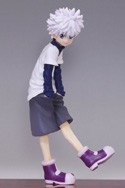 Hunter X Hunter 6'' Killua DX Prize Figure