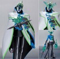 Tiger and Bunny 6'' Lunatic S.H.Figuarts Figure