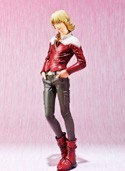 Tiger and Bunny 6'' Barnaby Figuarts Zero Figure