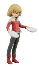 Tiger and Bunny 4'' Barnaby Var. Half Age Trading Figure
