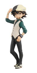 Tiger and Bunny 4'' Kotetsu Half Age Trading Figure