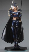 One Piece 5'' X Drake Valiant Material Figure