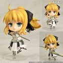 Fate Stay Night Saber Lily Nendoroid Figure