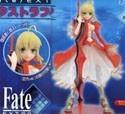 Fate Extra Saber Prize Figure