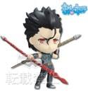 Fate Zero 4'' Lancer Ichibankuji D Prize Figure