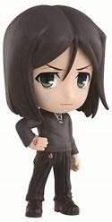 Fate Zero 3'' Waver Velvet Ichibankuji G Prize Trading Figure