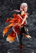 Guilty Crown 1/8 Scale Inori Yuzuriha Gift Figure