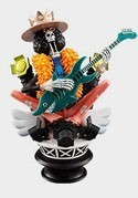 One Piece 4'' Brook Chess Piece Vol. 2 Trading Figure
