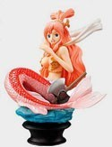 One Piece 4'' Princess Shirahoshi Chess Piece Vol. 2 Trading Figure