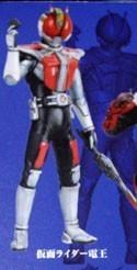 Kamen Rider Den-O 4'' Trading Figure