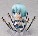 Puella Magi Madoka Magica Sayaka Nendoroid Figure