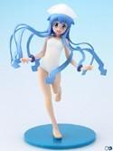 Shinryaku! Ika Musume 8'' Squid Girl Prize Figure
