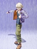 Tiger and Bunny 6'' Ivan Karelin Figuarts Zero Figure