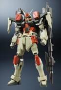 Gundam Seed Buster Gundam Robot Spirits #114 Figure