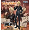 One Piece 1/8 Scale Sanji New World Portraits of Pirates P.O.P. Figure