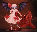 Touhou Project 1/8 Scale Remelia Scarlet Gungnir Ver Figure