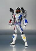Kamen Rider Fourze S.H Figuarts Magnet States Action Figure