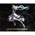 Fate Stay Night 1/8 Scale Saber Action Gift Figure