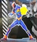 Neon Genesis Evangelion 8'' Unit 00 Prize Figure