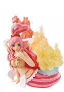 One Piece Vignette Shirahoshi Trading Figure