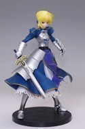 Fate Stay Night 8'' Saber Prize Figure