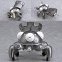 Ghost in the Shell Silver Tachikoma Nendoroid Figure