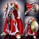 Digimon 6'' Dukemon D-Arts Figure