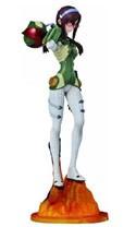 Neon Genesis Evangelion 4'' Mari Plug Suit Special Portraits Figure