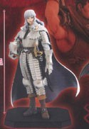 Berserk 6'' Griffith DXF Prize Figure