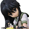 Shakugan no Shana 6'' Prize Figure Black Hair