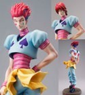 Hunter X Hunter 1/9 Scale Hisoka G.E.M Figure