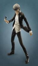 Persona 4 1/9 Scale Yuu Narukami The Protagonist G.E.M. Figure