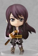 Tales of Series 3'' Yuri Nendoroid Petit Trading Figure
