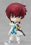 Tales of Series 3'' Asbel Lhant Nendoroid Petit Trading Figure