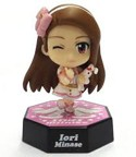 Idolmaster 3'' Iori Special w/ Bunny Collectage Trading Figure