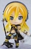 Vocaloid Lily Nendoroid Figure