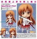 Sword Art Online Asuna Nendoroid Figure