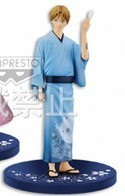 Natsume's Book of Friends 6'' Shuuichi Natori Prize Figure