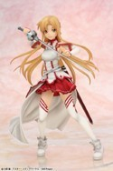 Sword Art Online 1/8 Scale Asuna Griffon Figure