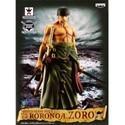 One Piece 10'' Master Stars Zoro Prize Figure