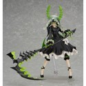 Black Rock Shooter TV Animation 6'' Deadmaster Figma Figure