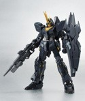 Gundam Unicorn Banshee Norn Unicorn Mode Robot Spirits Figure