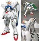 Gundam F91 Robot Spirits #59 Action Figure