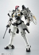 Gundam Wing Tallgeese Robot Spirits #134 Action Figure