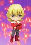 Tiger and Bunny Barnaby Brooks Jr. Chibi-Arts Action Figure